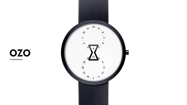 OZO Watch Concept