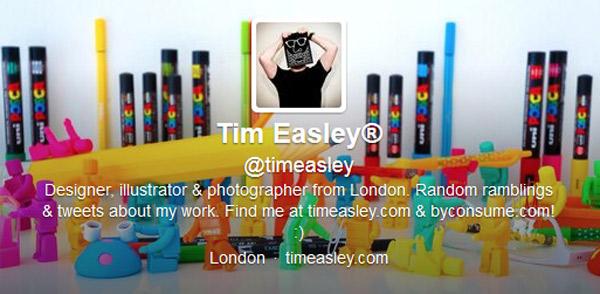 Tim Easley
