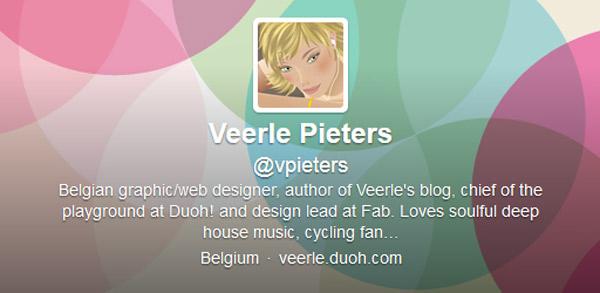 Veerle Pieters