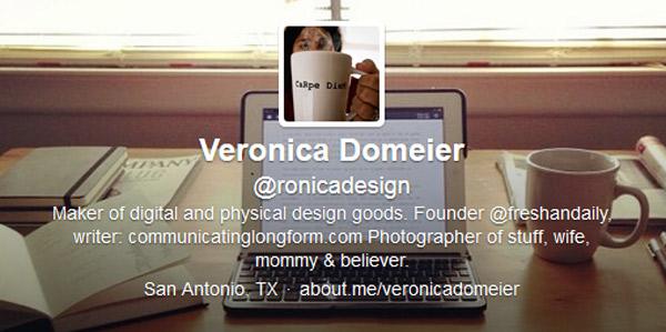 Veronica Domeier