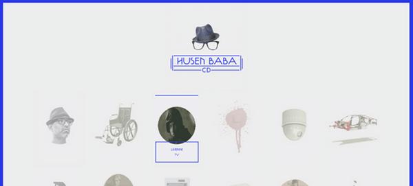 Husenbaba