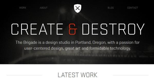 Portland Design Studio