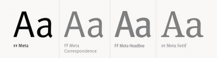 A Quick Guide to Sans-Serif Fonts