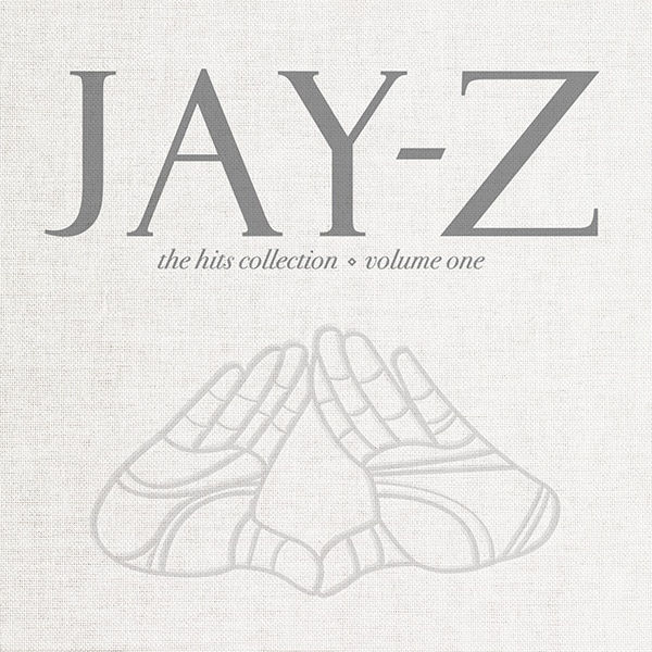 Jay-Z's The Hits Collection Volume One