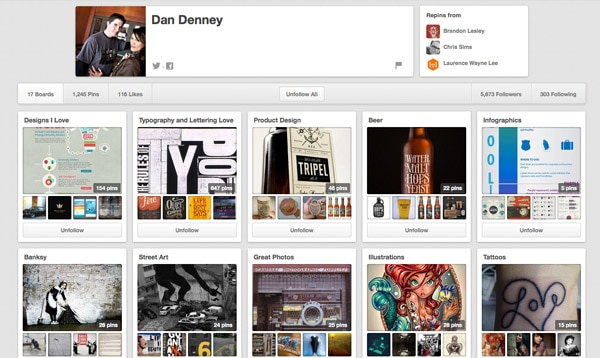 Dan Denney