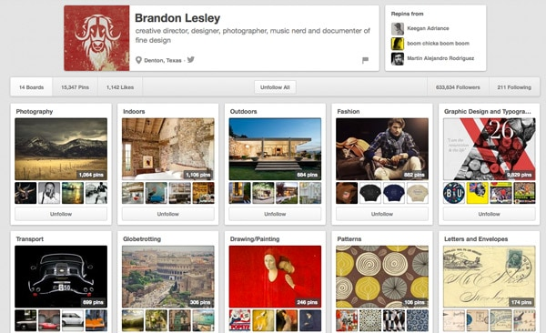 Brandon Lesley