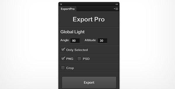 Export Pro