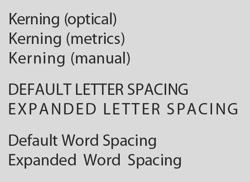 Paragraphs and special characters