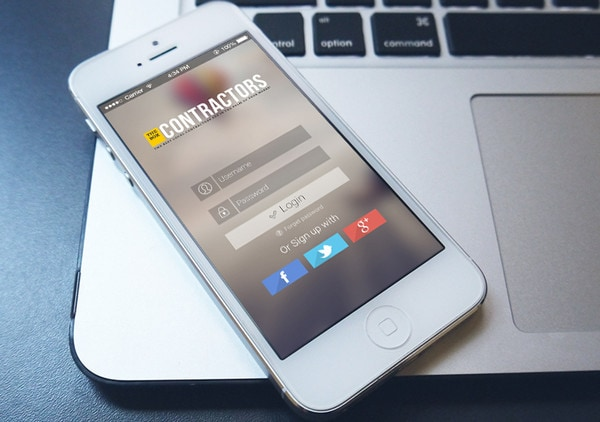 App Login by Al Rayhan