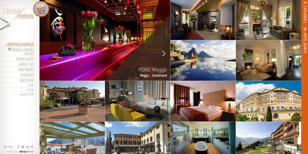 Lifestyle Hotels