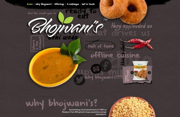 Bhojwani Foods