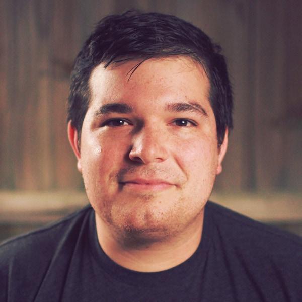 Justin Mezzell