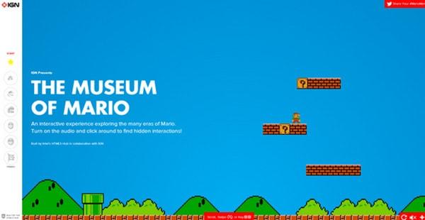 Mario IGN