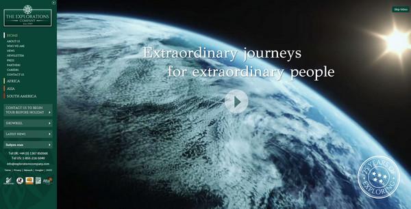 The Explorations Company
