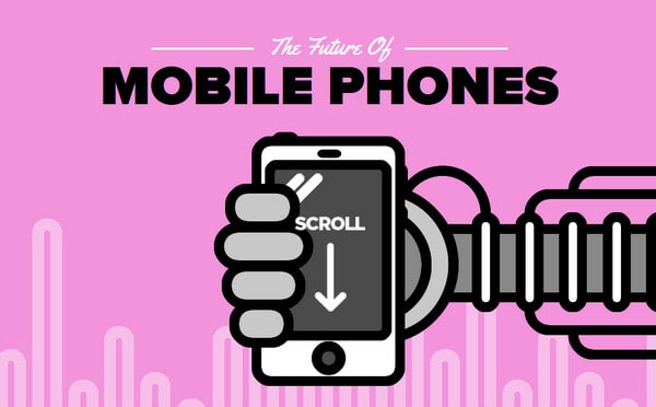 The Future of Mobile Phones