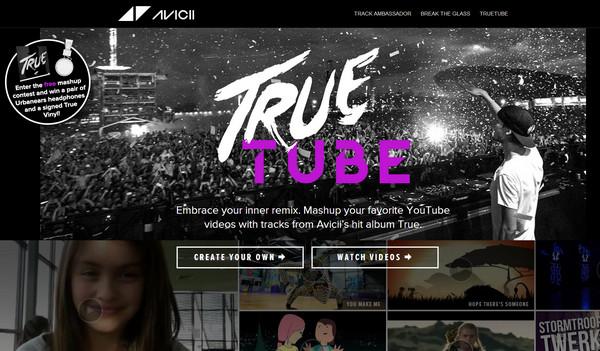 TrueTube