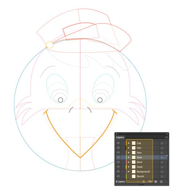 How to Create an App Icon in Adobe Illustrator - Designmodo