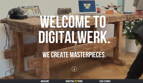 Digital Werk