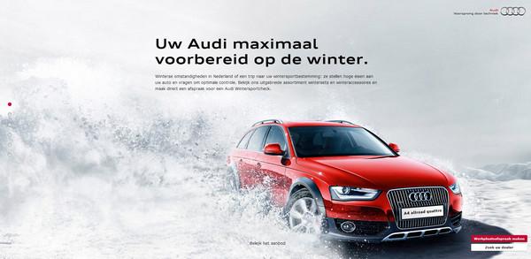 Special Audi