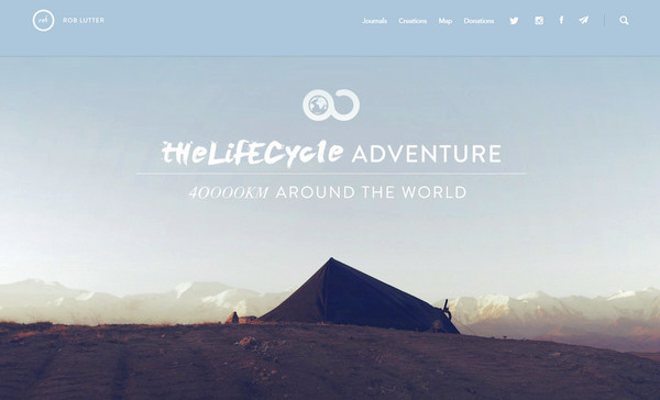 The Lifecycle Adventure