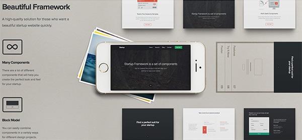 Designmodo Startup Framework