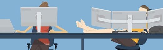 Sanctum Sanctorum: Website Designs Featuring Workspaces