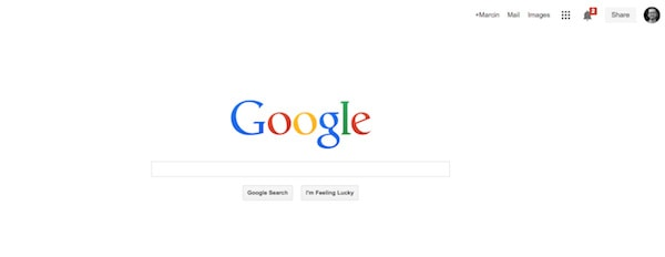Google design today