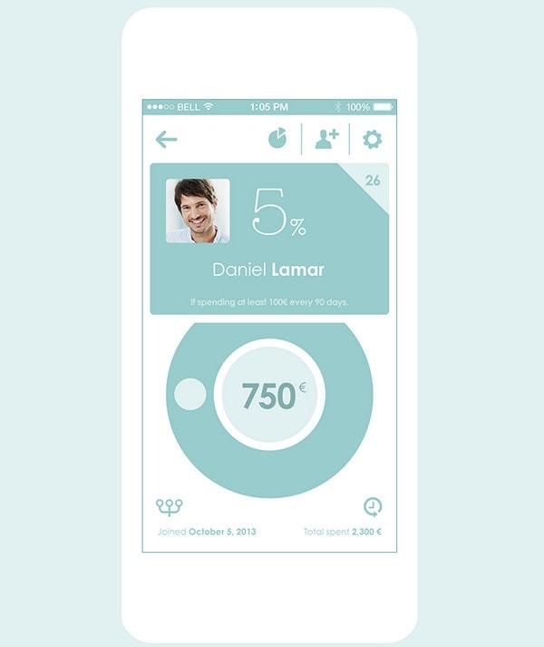 Shario App by MING Labs&Pierrick Calvez
