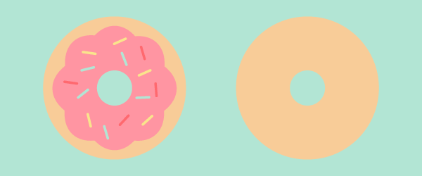 Donut Spin