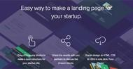 Tutorial: Make a Landing Page Using Generator