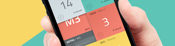 Primer on Types of Navigation in Mobile Apps