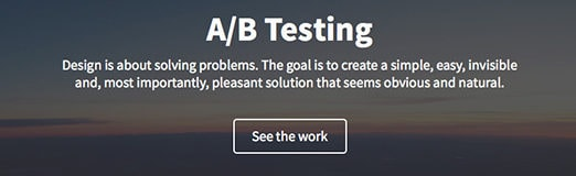 How A/B Testing Works and How to Use It With Google Analytics