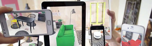 Challenges and Opportunities of UX in Augmented Reality