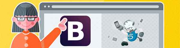 Bootstrap vs. Foundation: Which Framework Should You Choose? [Infographic]