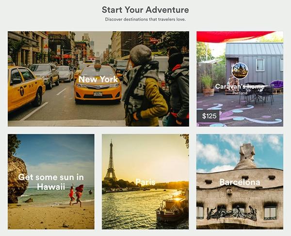 Start Airbnb