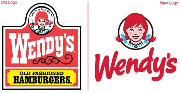 Wendys Logo New