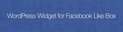 Building a Facebook Like Box WordPress Widget