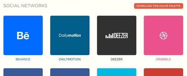 How To Create a Web Design Style Guide - Designmodo