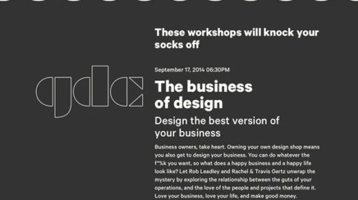 Designing Website Text for Readability