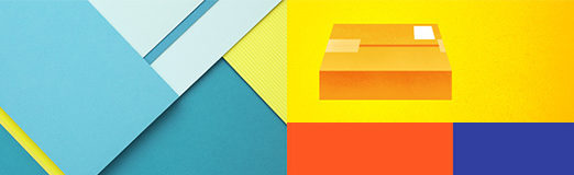 Four Design Lessons from Material Design Documentation
