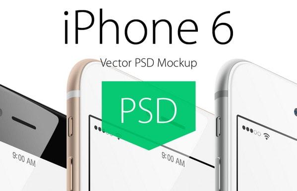 iPhone 6 by Vladislav Litvin