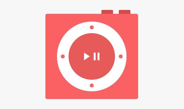 iPod Finished