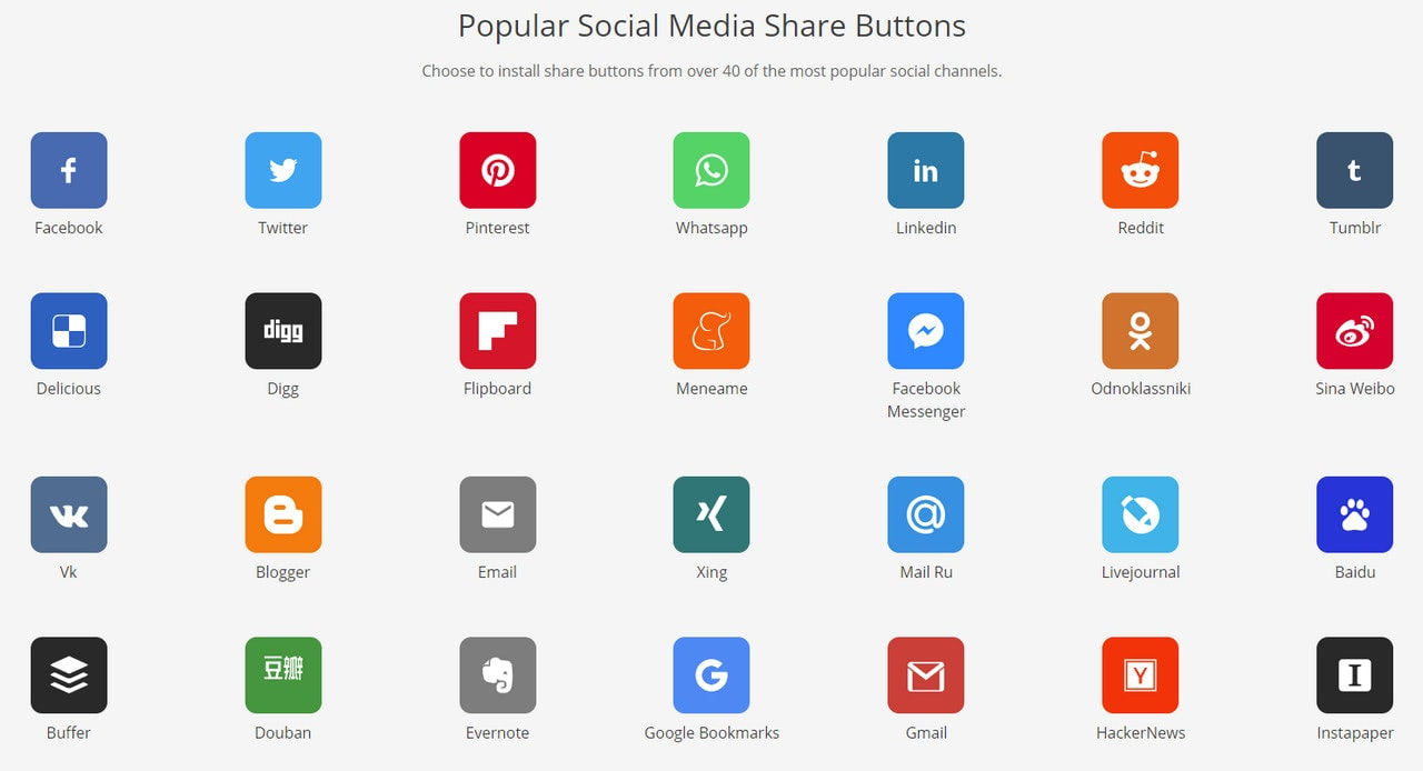 What Social Share Counts Do You Need?