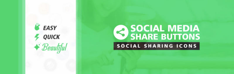 How to Get Social Share Counts in WordPress?