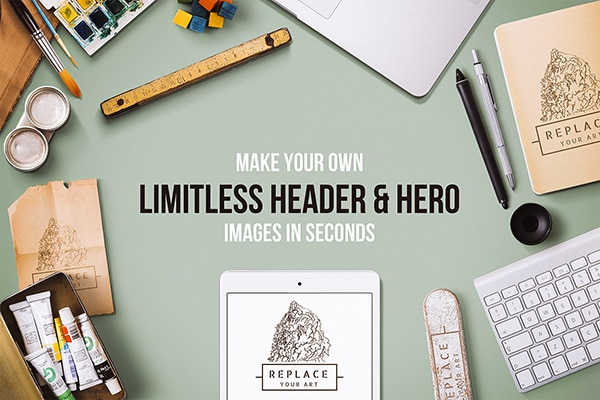 Make The Most Of Your Design With A Hero Header