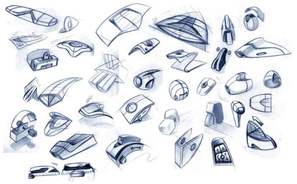 Product design process documentation essentials part 1 sketch sciox Image collections