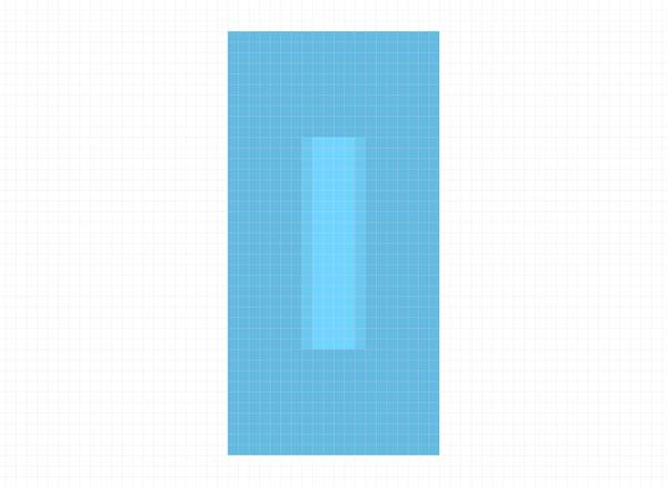 Even vs Uneven object dimensions