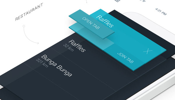 Spleat iPhone App