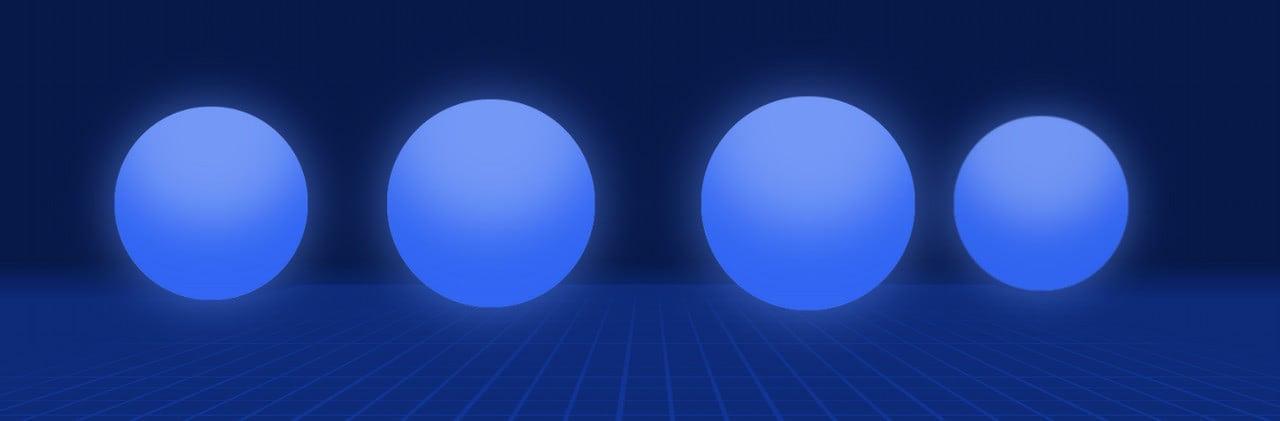 Perspective Sphere Free Preloader by Jon Kantner