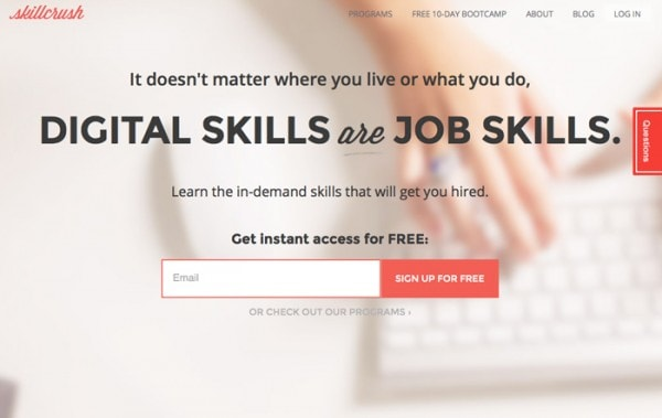 Skillcrush